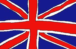 flag engl