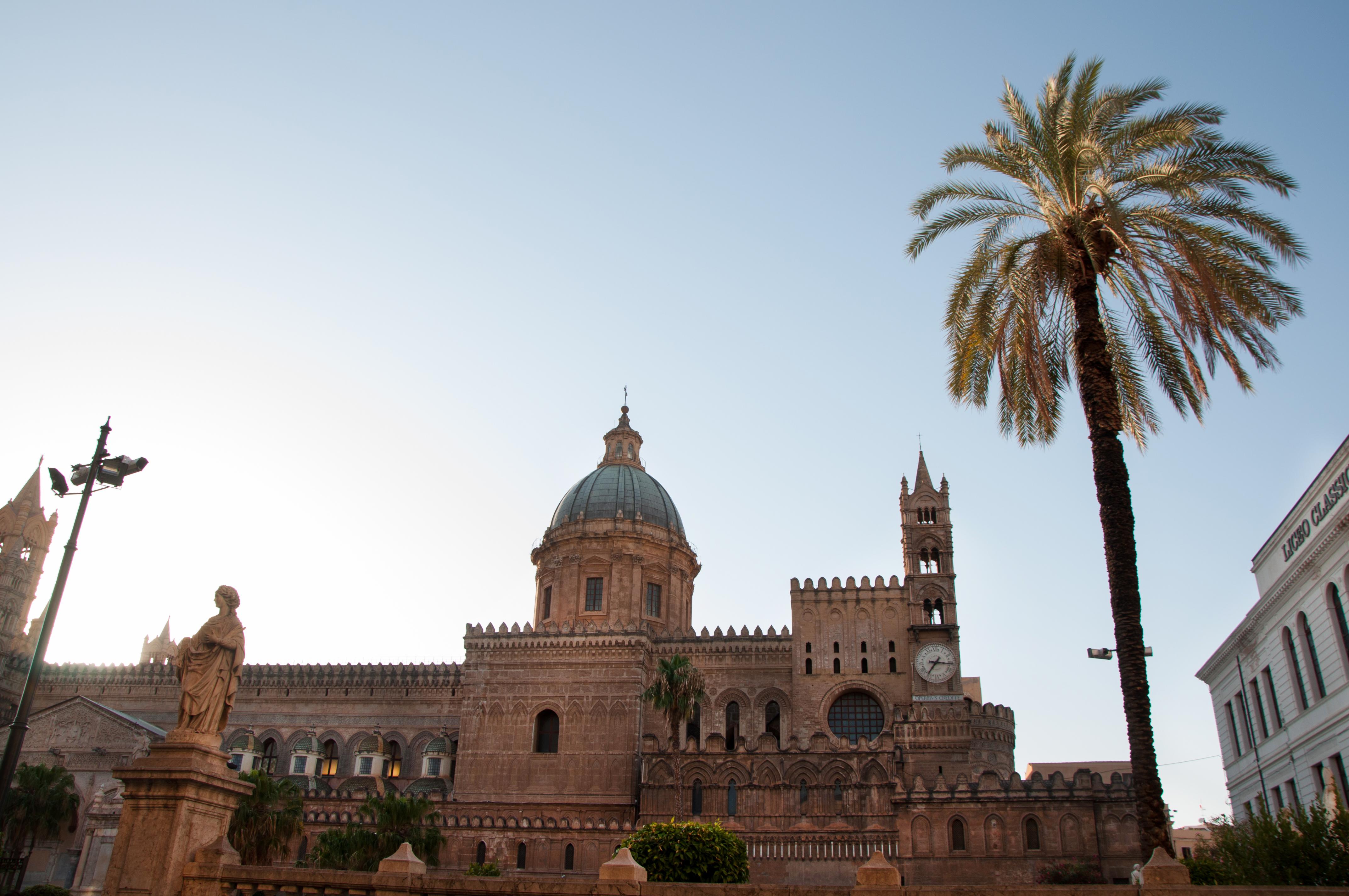 Palermo foto di Arianna Lodeserto